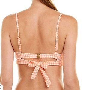 Nanette Lepore Bikini Top